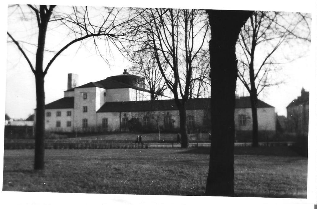 Ernst-Sachs-Bad von Norden - Danke Michael Kupfer