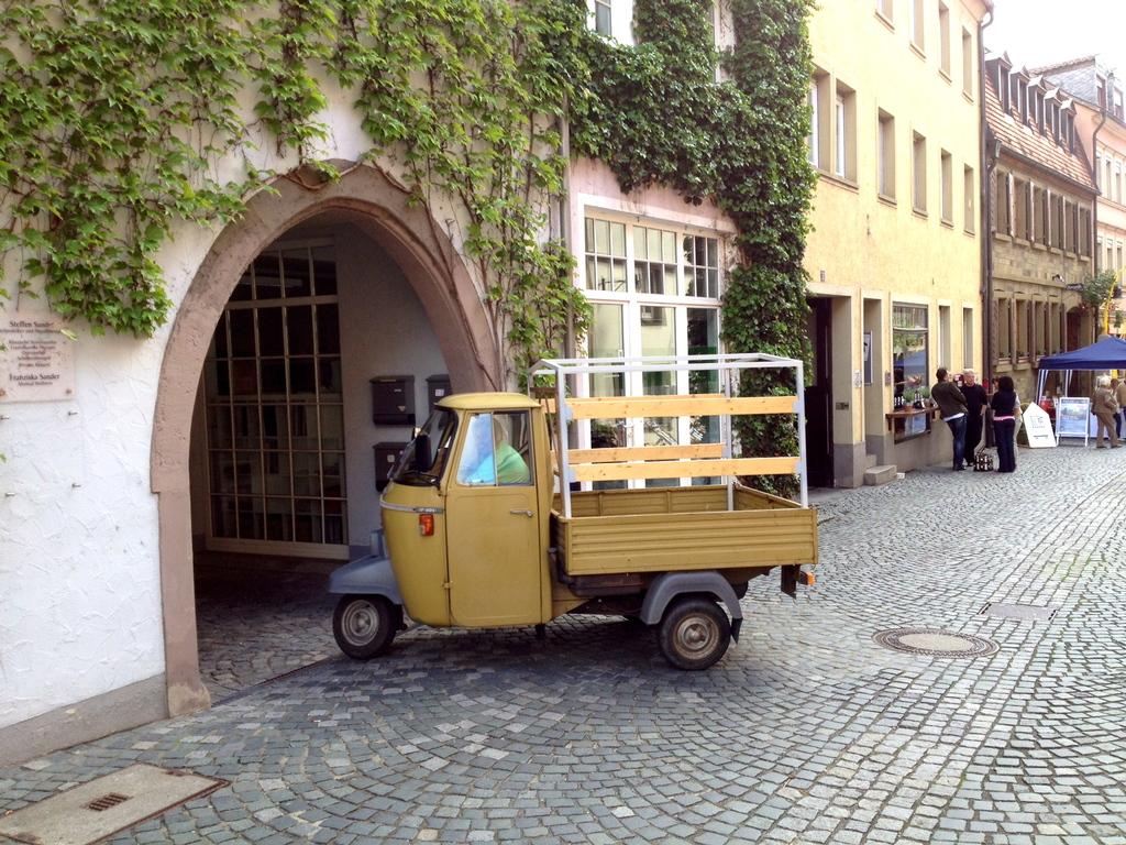 Schnappschuss 2012 -  Foto: Werner Christoffel