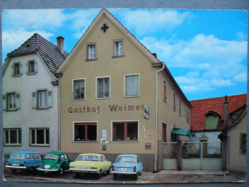Gasthof Weimer