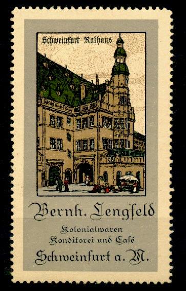 Cafe und Konditorei Bernhard Lengfeld