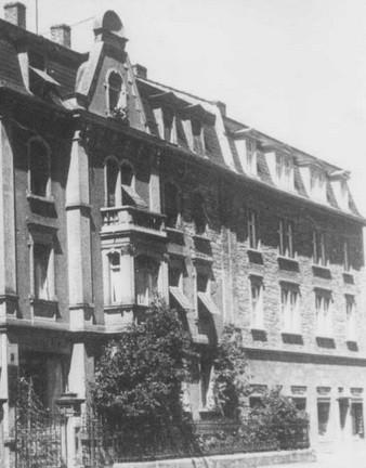 Luitpoldstraße 14 - Aufnahmejahr unbekannt