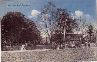 Bad Sennfeld - Danke an Michl Kupfer