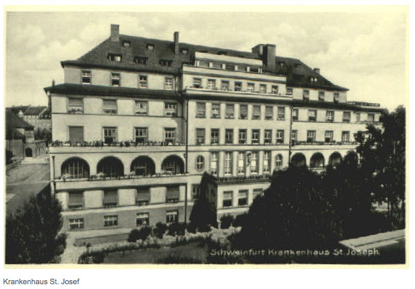 St. Josef-Krankenhaus