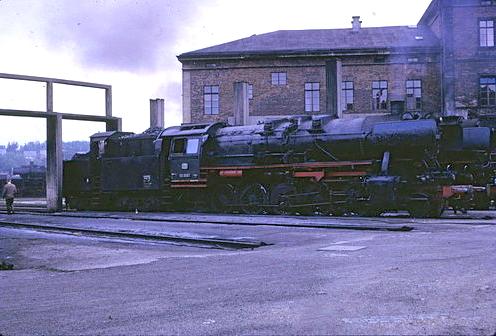 50 3087 in Schweinfurt