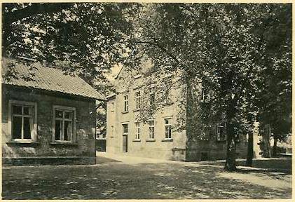Städt. Mädchenlyceum 1928