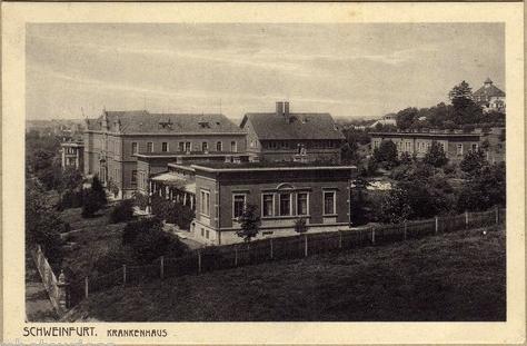 In den 1920ern