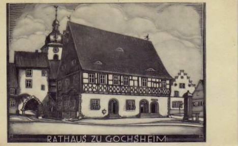 Rathaus ca.1940