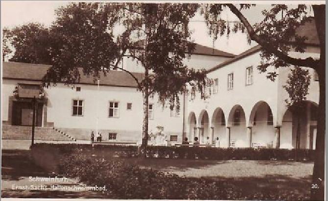Ernst-Sachs-Bad 1937