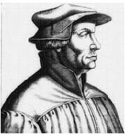 Dionysius Melander