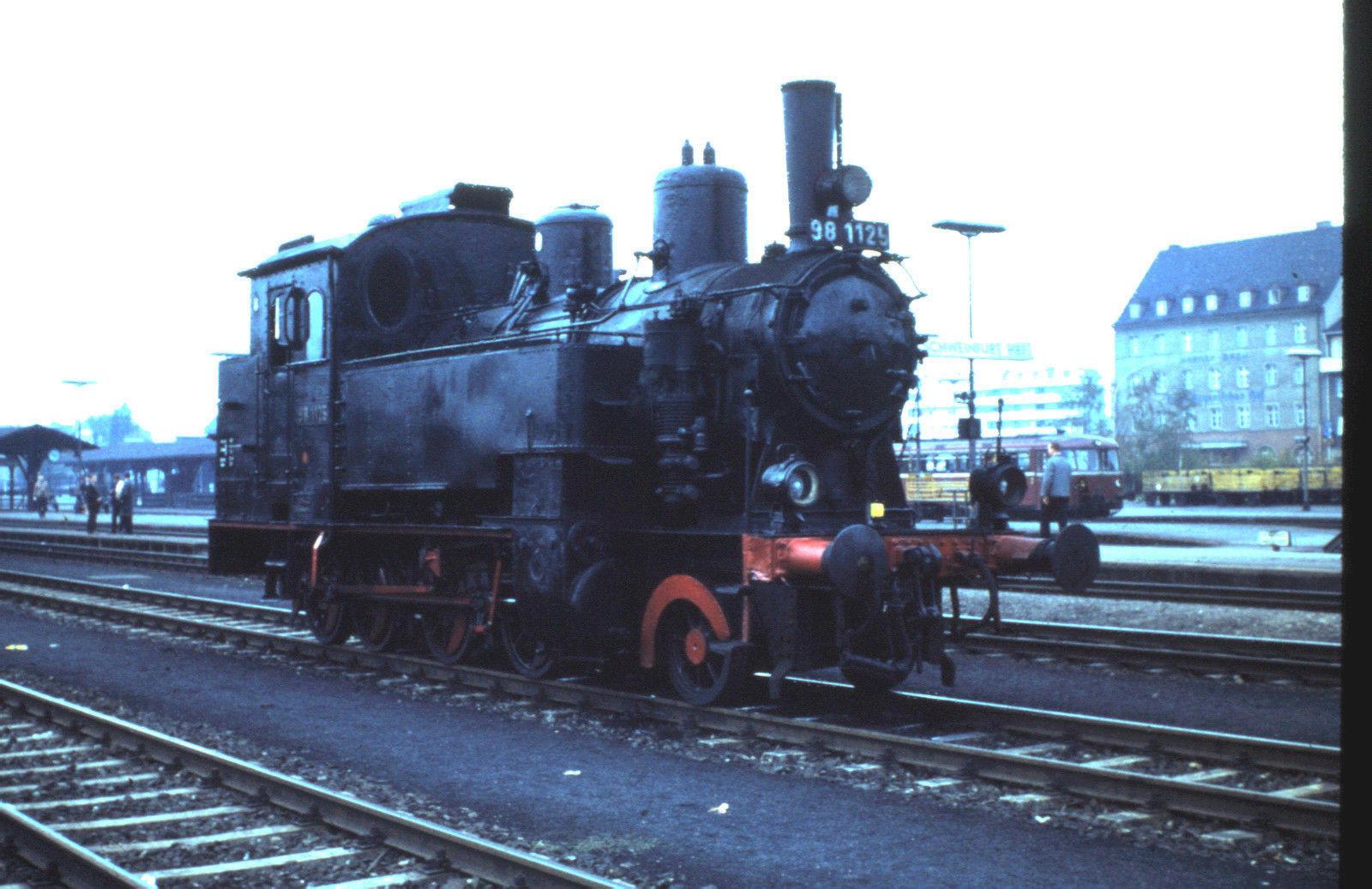 981125 in Schweinfurt