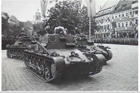 Panzerparade