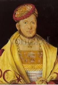 Casimir zu Brandenburg