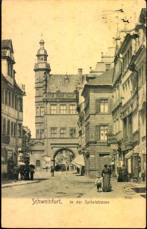 Um 1928