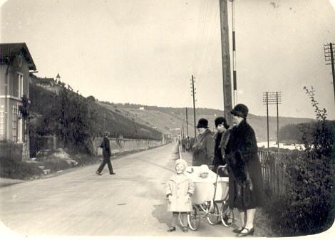 Blick Richtung Mainberg