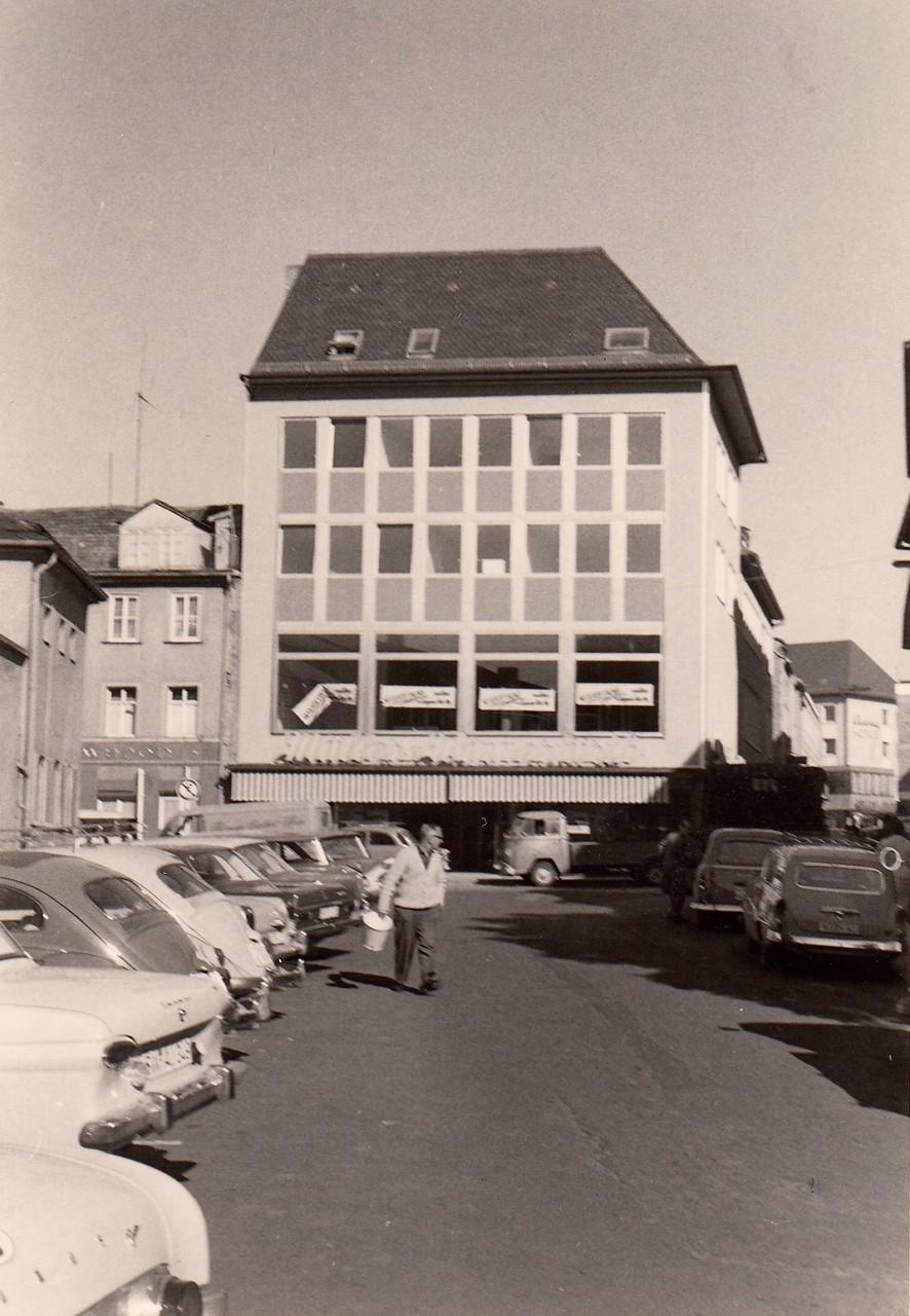 Am alten Postplatz