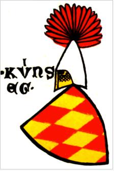 Königsegger Wappen