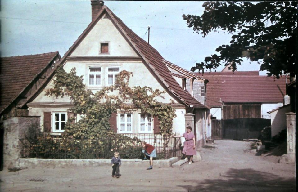 Kleiner Plan Gochsheim - Danke an Michl Kupfer