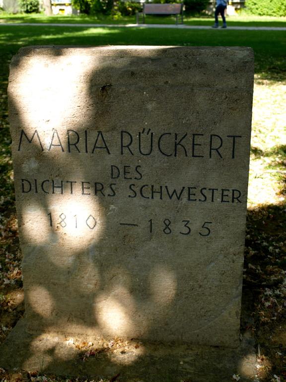 Maria Rückert