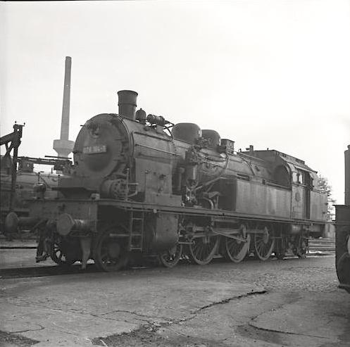 078 164 in Schweinfurt im Oktober 1969