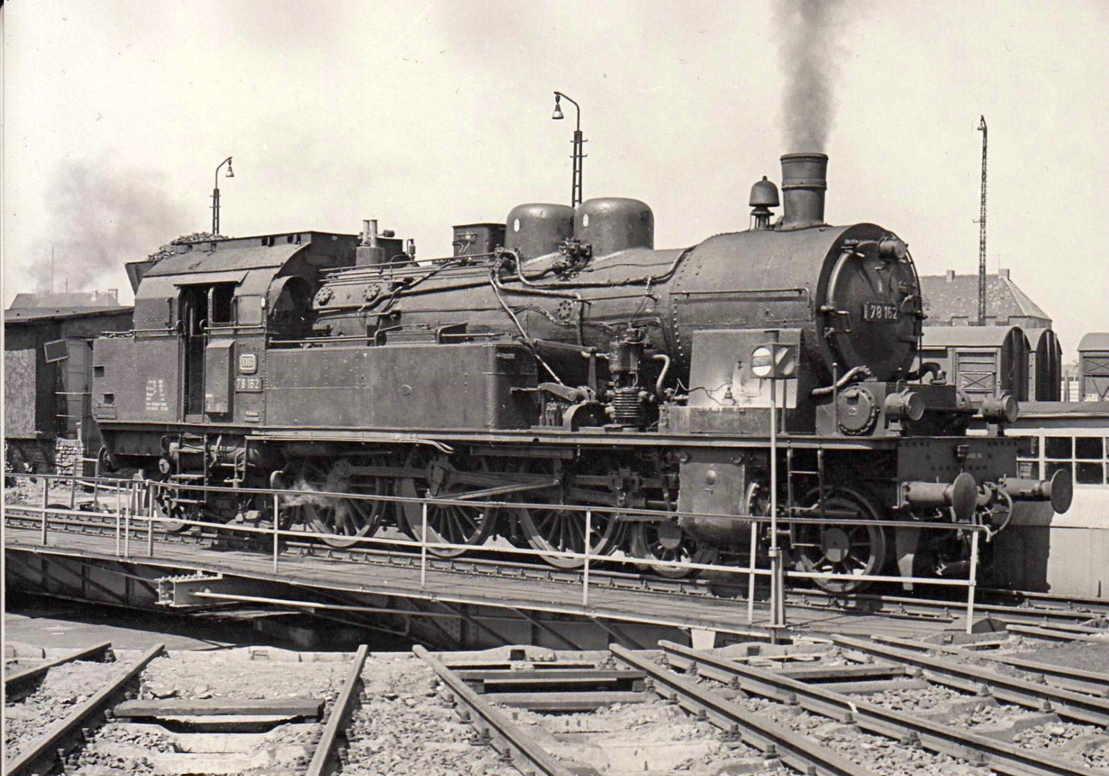 .78 162 in Schweinfurt 1965