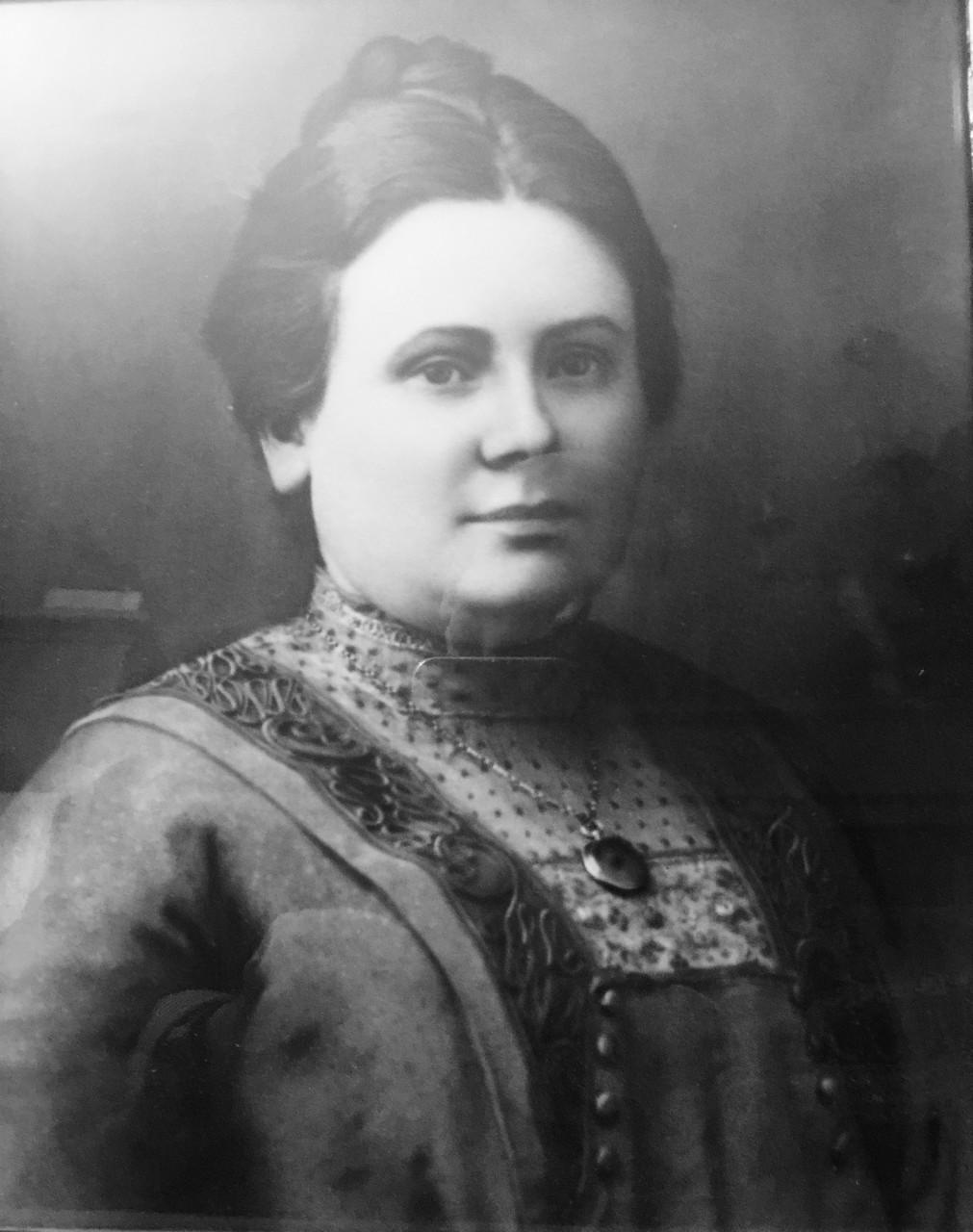 Emilie Kress