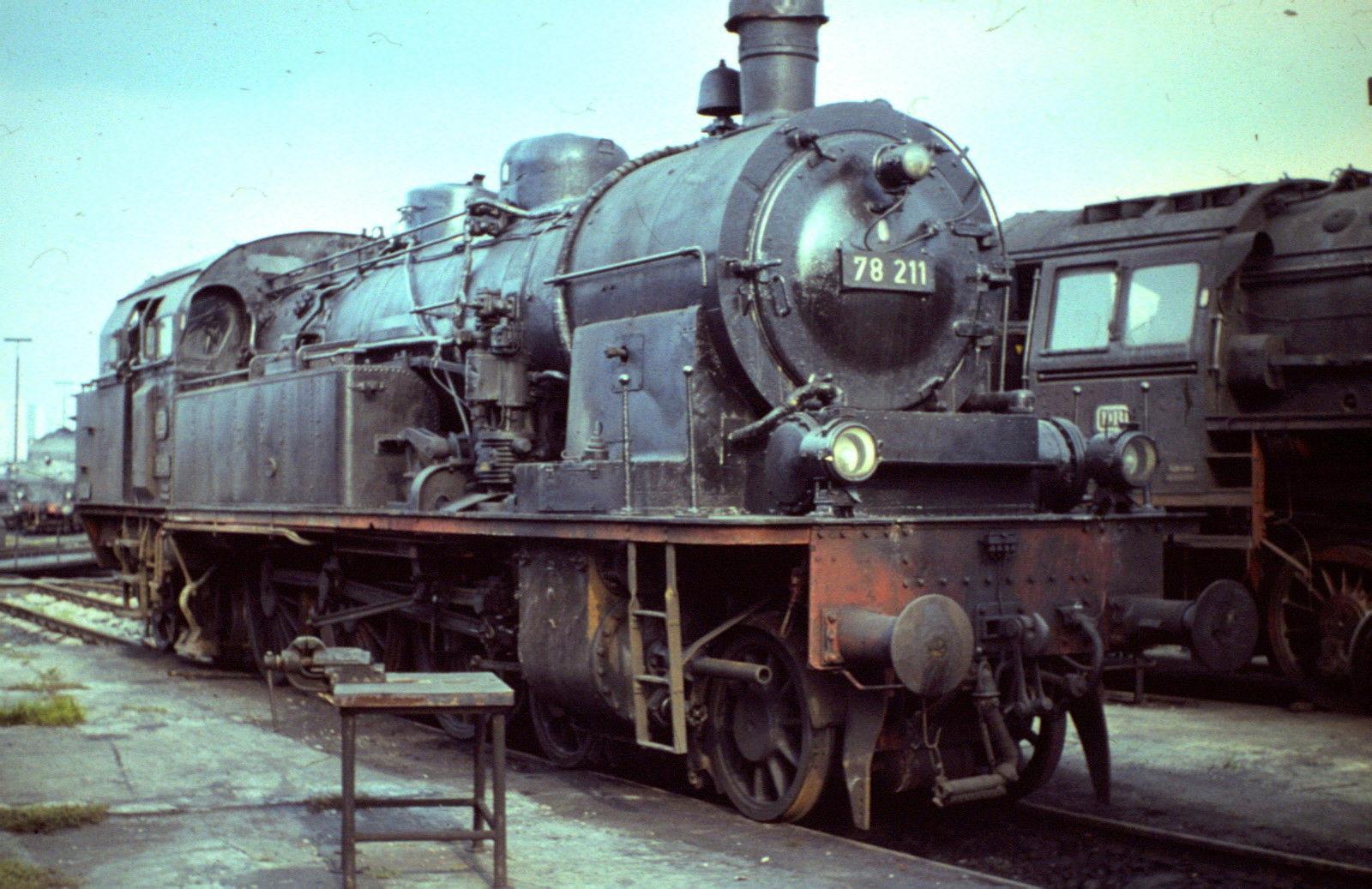 78211 1967 in Schweinfurt