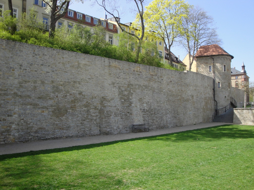 Oberer Wall