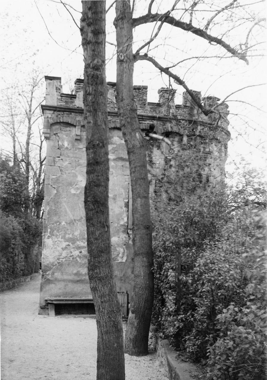 Am unteren Wall (heute Türmle)