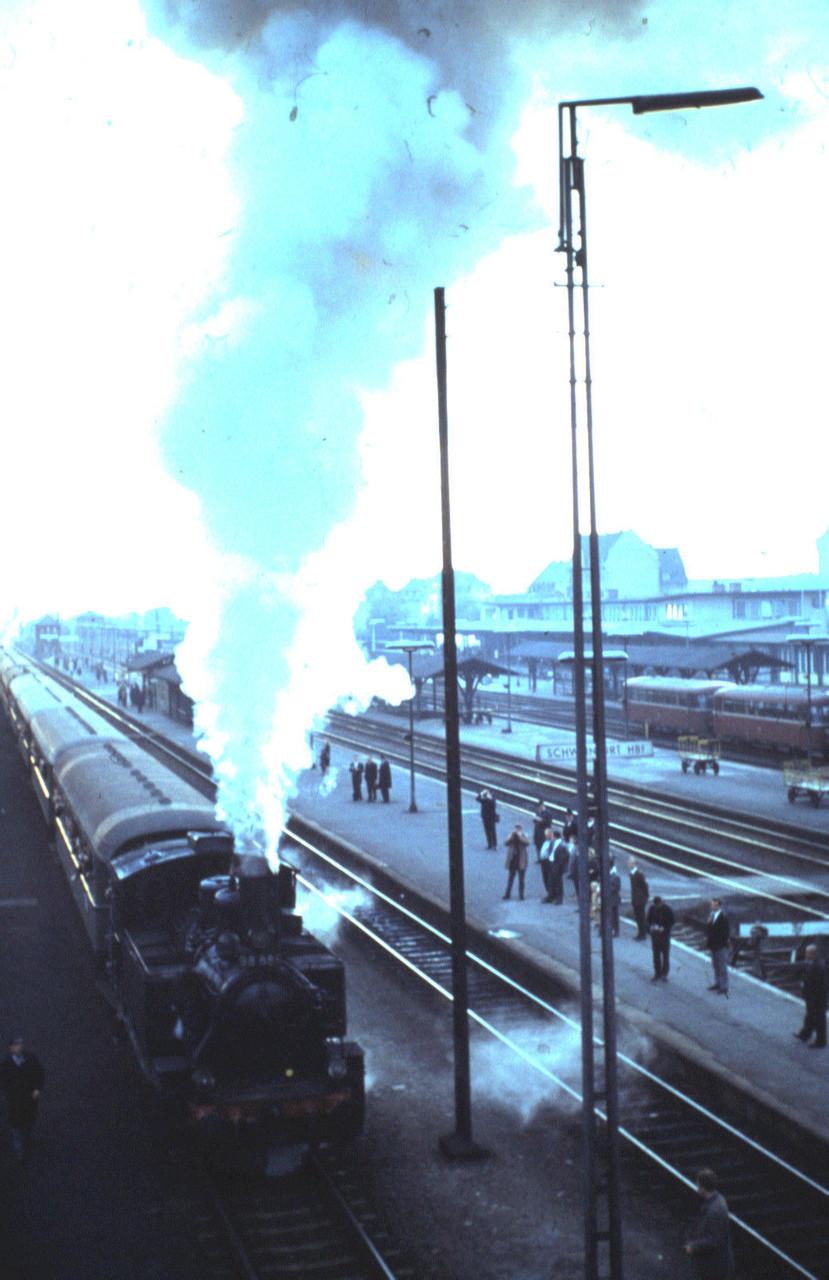 98 886 Schweinfurt 1967