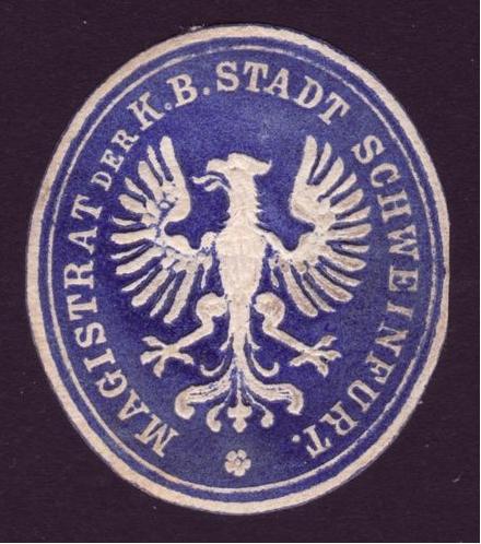 Kgl.-Bayerische Zeit