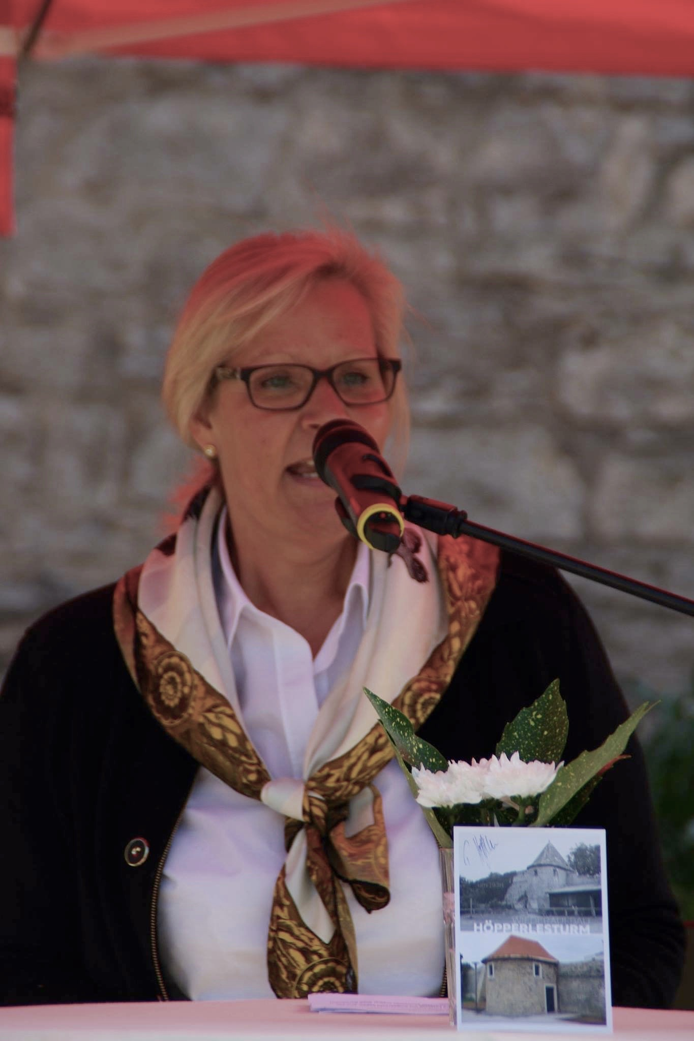 Birgit Kerwer