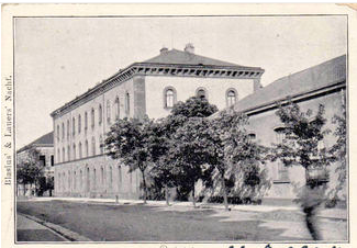Realschule 1899
