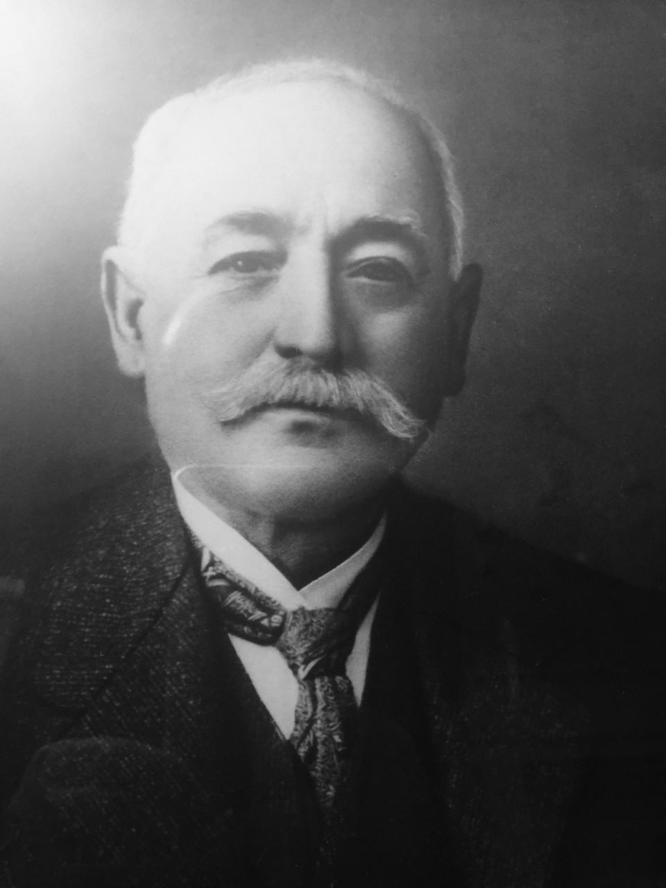 Franz Louis (Ludwig) Kress