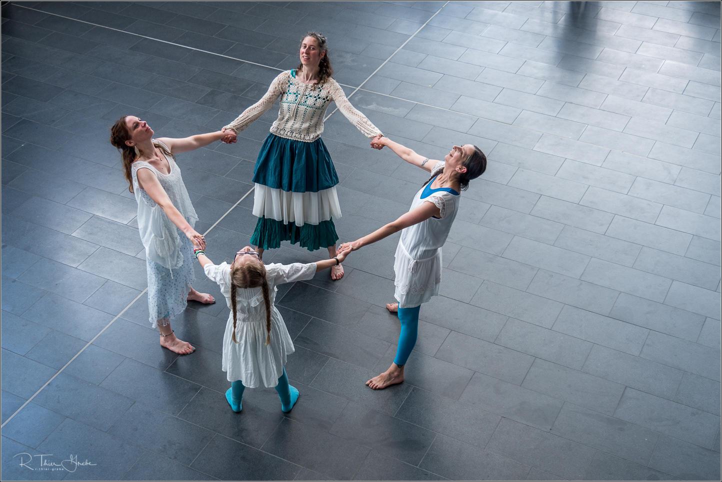 GWD Bremerhaven 2017 global dance