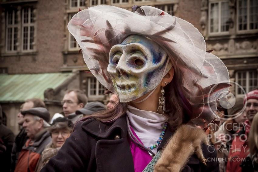 Bremer Karneval- Heimat
