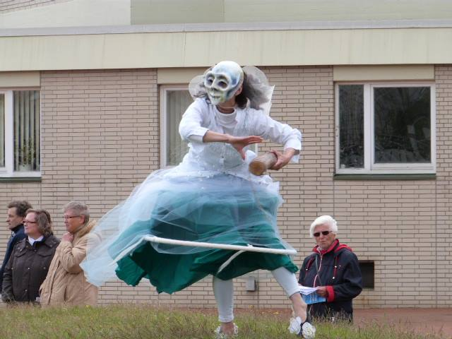 GWD Bremerhaven 2015 Kathleen