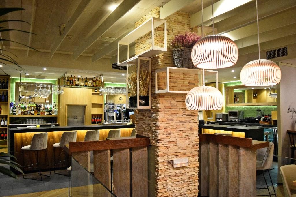Resultado de imagen de decoracion restaurantes tradicionales
