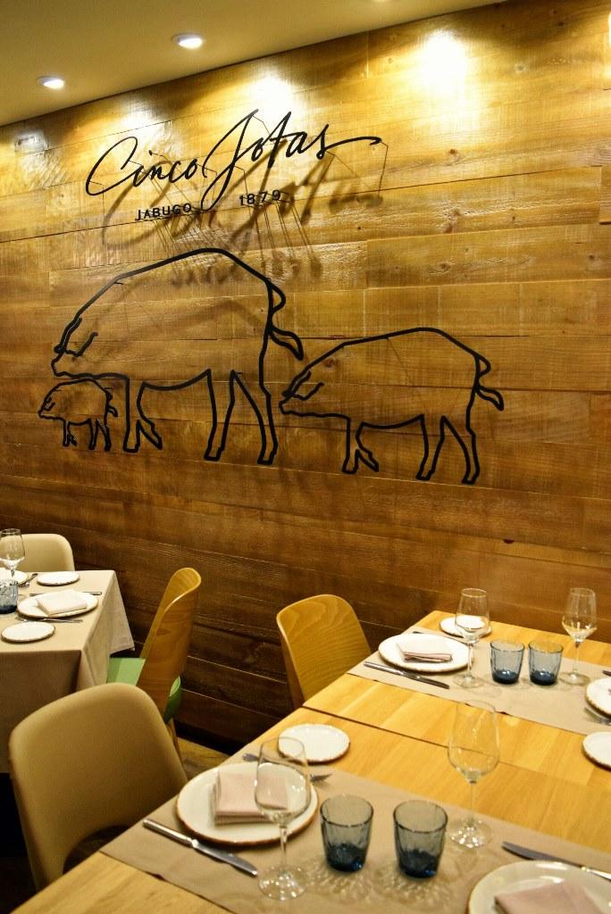 Resultado de imagen de decoracion restaurantes tabernas