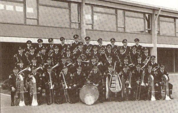 100 Jahre Musikverein