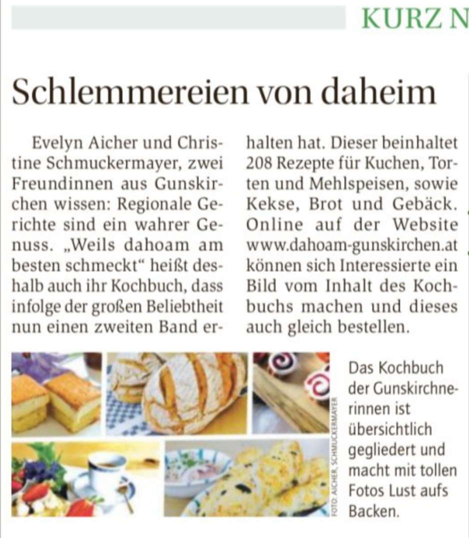Bauernzeitung OÖ