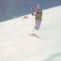 Val Thorens 1980