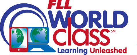 Das neue Thema für 2014 -World Class - Das Klassenzimmer der Zukunft