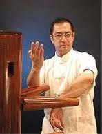 Leung Ting, letzter Schüler Yip Mans