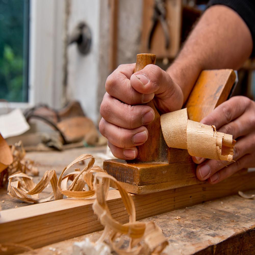 Edle Holzleuchten Designerleuchten