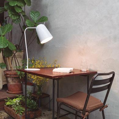 Tischleuchten Wohnraumleuchten im Leuchten Shop