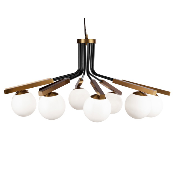 Globe 100 Pendelleuchte - UTU lighting