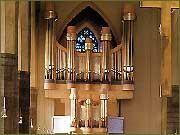Orgue Woehl de l'église St. Remigius de Viersen (D)