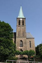 St. Mariä Geburt Dilldorf