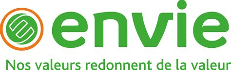 le groupe envie réparer, recycler, accompagner