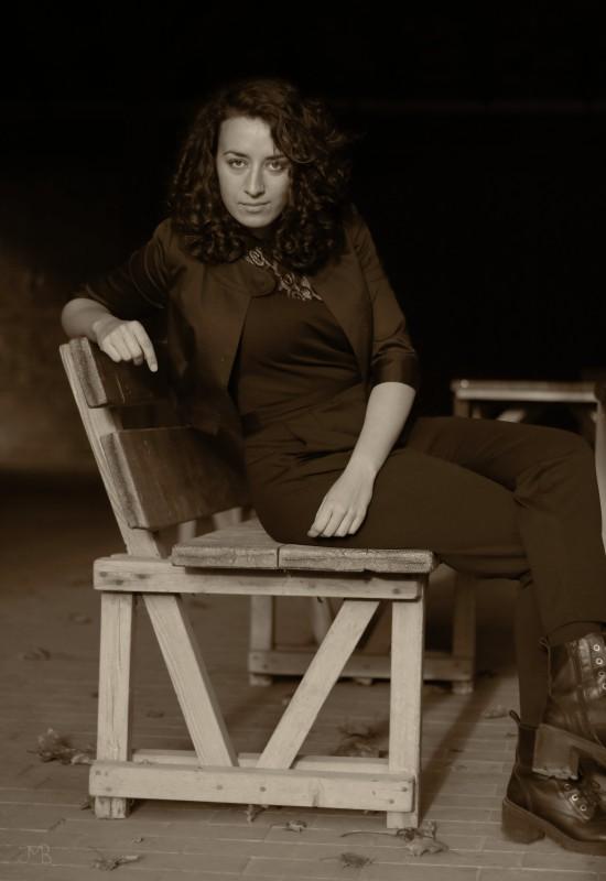 Janna Ambrosy Schauspielerin Rhein-Main-Gebiet © Jens Bleuel 2020